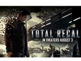 Total Recall Movie Preview – Colin Farrell, Kate Beckinsale and Jessica Biel