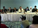 Christian leader Hurrian Dmitri commenting about Mr. Adnan Oktar in a joint press conference