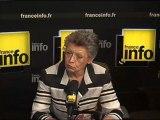 """Sida : vers """"de nouveaux traitements"""" (Pr Barré-Sinoussi)"""