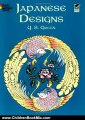 Children Book Review: Japanese Designs Coloring Book (Dover Design Coloring Books) by Y. S. Green