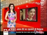 Sahib Biwi Aur Tv [News 24] 30th July 2012pt1