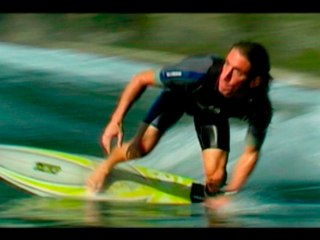 TALUEGO, MAJO (Surf HD Video in Rodiles)