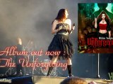 WITHIN TEMPTATION Hellfest 2012  Ice Queen Live HD