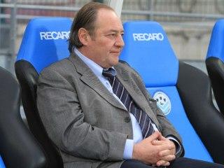 """Gervais Martel : """"Je vais rester attaché au RC Lens"""""""