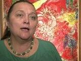 La galerie Tretiakov redécouvre les racines russes de Chagall