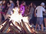 Viki Miljkovic ft. Costi 2012 - Rumba (Official Video + Lyrics)