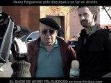 El show de Henry Felgueroso. Cap 4. HENRY PIDE DISCULPAS A UN FAN
