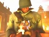 TF2 Poop - The Soldier Hates Mentlegen