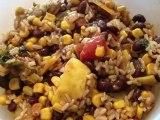 Veggie Rice Xtraordinaire Flavor Xplosion YUM