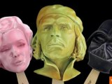 Stoyn Ice Cream Models Ice Pops After Pop Culture Icons
