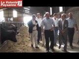 Direction régionale de l'environnement : les réponses du DREAL en Aveyron