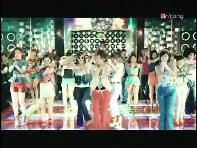 'Pops In Seoul' July 31, 2012