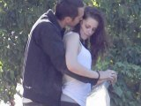 Pictures of Kristen Stewart-Rupert Sanders' Steamy Encounter! - Hollywood Scandal