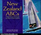 Children Book Review: New Zealand ABCs: A Book About the People and Places of New Zealand (Country ABCs) by Schroeder, Holly, Wolf, Claudia