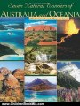 Children Book Review: Seven Natural Wonders of Australia and Oceania (Seven Wonders) by Michael Woods, Mary B. Woods