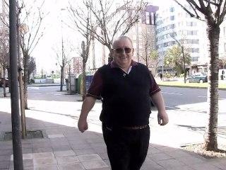 El show de Henry Felgueroso. Cap 11. MENSAJE A ZAPATERO