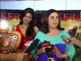 Farah And Chitrangda Singh Interview For Jokers