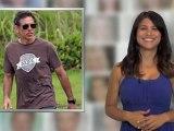 CelebrityBytes: Ben Stiller and Christine Taylor Smooch it Up in Hawaii