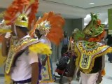 Caribbean Carnival Celebrations Kick Off at Toronto Pearson