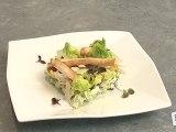 Cuisine : Recette de la salade César