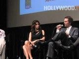 Matthew McConaughey habla sobre Killer Joe - Hollywood.TV