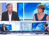 Orchies Logistique : réaction du sénateur maire d'Orchies Dominique Bailly