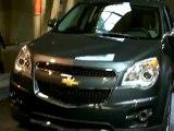 2011 Chevrolet - Beautiful Equinox All Wheel Drive LTZ. - 16 mpg city and 22 mpg highway driving. Transportation.