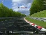 [VGA] Gran turismo 5 gameplay nuburgring playstation 3 ps3 sony 2010 HD.mp4(1080p_H.264-AAC)