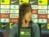 Deportes / Fútbol; Barça, Barcelona realizó jornada de entrenamiento con los mismos 21 jugadores