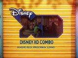Disney XD - Combo Animation - Tatami Academy - Mercredi 8 août à 12h40