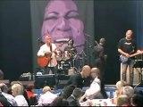 Le poison - Jean-Paul BARASTIER En live avec ses musiciens