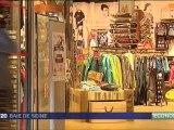 Journal télévisé de France 3 Baie de Seine du mardi 31 juillet 2012
