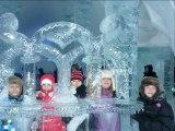 Exploration Boréale Février 2012_Asso Envol'Moi_partie6/6