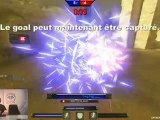 Qualifications GamesCom, Millenium vs 4Not + itw strenx