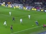 Messi  Super Drible Contre Cristiano Ronaldo