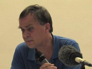 CAC 23 juin, 2012: Gilles Sabatier