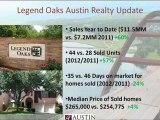 Legend Oaks | Legend Oaks Austin | Legend Oaks Houses for Sale