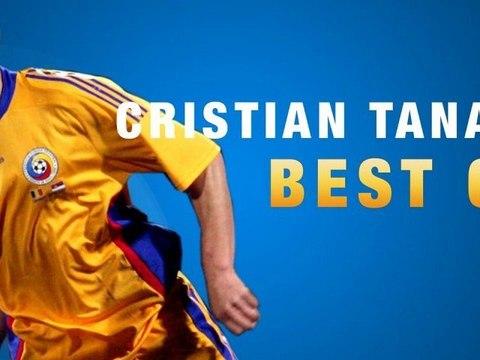 Cristian Tanase, la future recrue de l'OL ?
