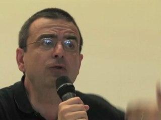 CAC 23 juin, 2012: Damien Millet