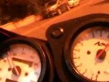 HONDA  125 NSR test  (2)