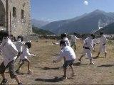 « Les Jeudis de l'été en Savoie » :  vacances actives pour les jeunes Savoyards !