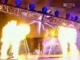 The Undertaker & CM Punk Rivalry Vol 1 (2009) - Undertaker Returns At Summerslam