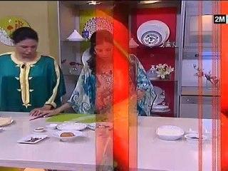 ramadan 2012 harira ou soupe choumicha briouates dinde samira