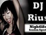 01. Didac Rius DJ Nightlife Agosto'12