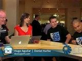 CEA Line Shows 2012: Novusport - GeekBeat Tips & Reviews