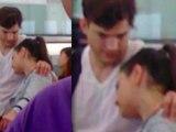 Ashton Kutcher and Mila Kunis Hit Bali