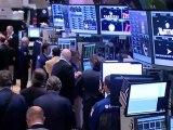 Les banques centrales déçoivent les investisseurs américains