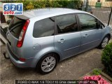 Occasion FORD C-MAX AULNAY SOUS BOIS