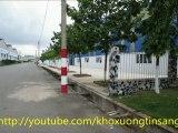 Bán cho thuê nhà xưởng huyện Tân Uyên, tỉnh Bình Dương, diện tích 500m2 - 50.000m2