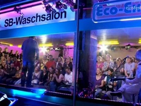 Nightwash vom 02.08.2012